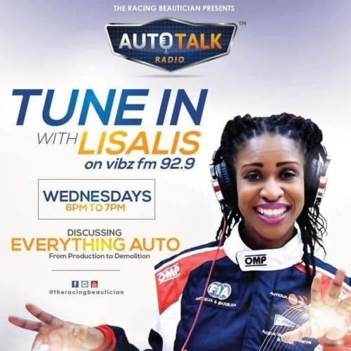 Auto Talk Season 1